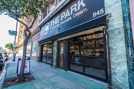 The Park, Hermosa Beach