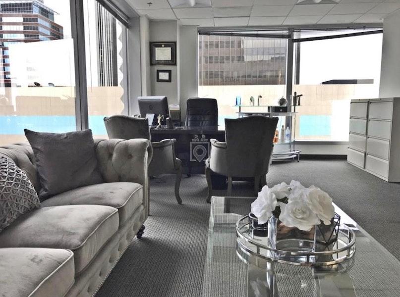 Titan Offices, Inc., Los Angeles