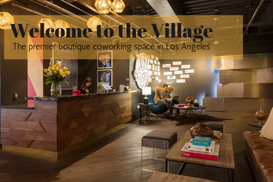 Village Workspaces - West LA, Hermosa Beach