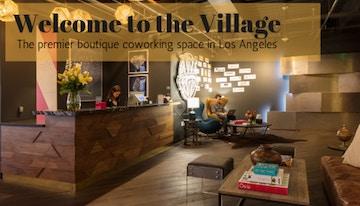Village Workspaces - West LA image 1