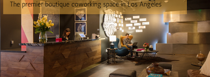 Village Workspaces - West LA