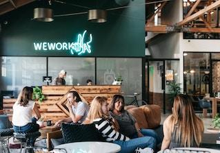 WeWork Culver City image 2