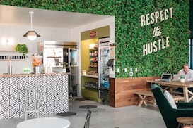 WeWork Culver City, Manhattan Beach