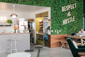 WeWork Culver City, Hermosa Beach