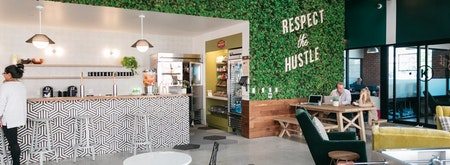 WeWork Culver City
