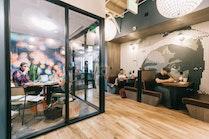 WeWork Fine Arts Building, Los Angeles