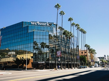 WeWork Hollywood image 5