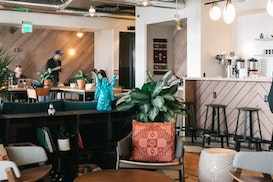 WeWork La Brea, Manhattan Beach