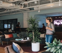 WeWork Playa Vista profile image