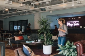 WeWork Playa Vista, Manhattan Beach