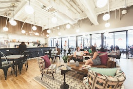 WeWork Santa Monica, Culver City