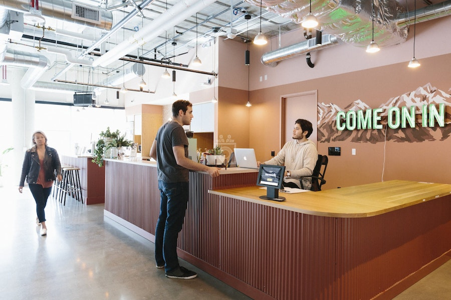 WeWork Vine, Los Angeles