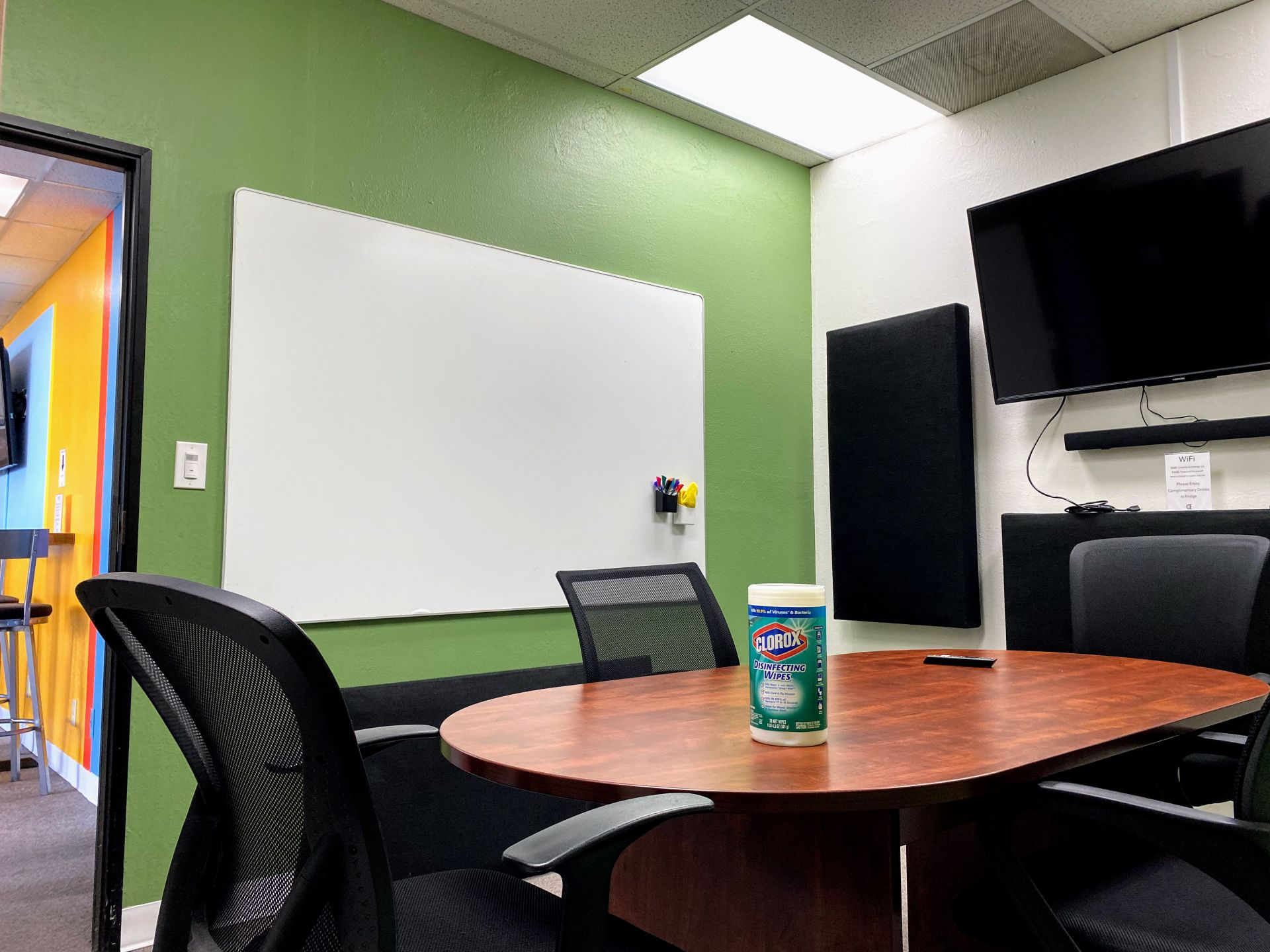 StageOne Creative Spaces, Milpitas