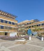 Regus - California, Mountain View Downtown profile image
