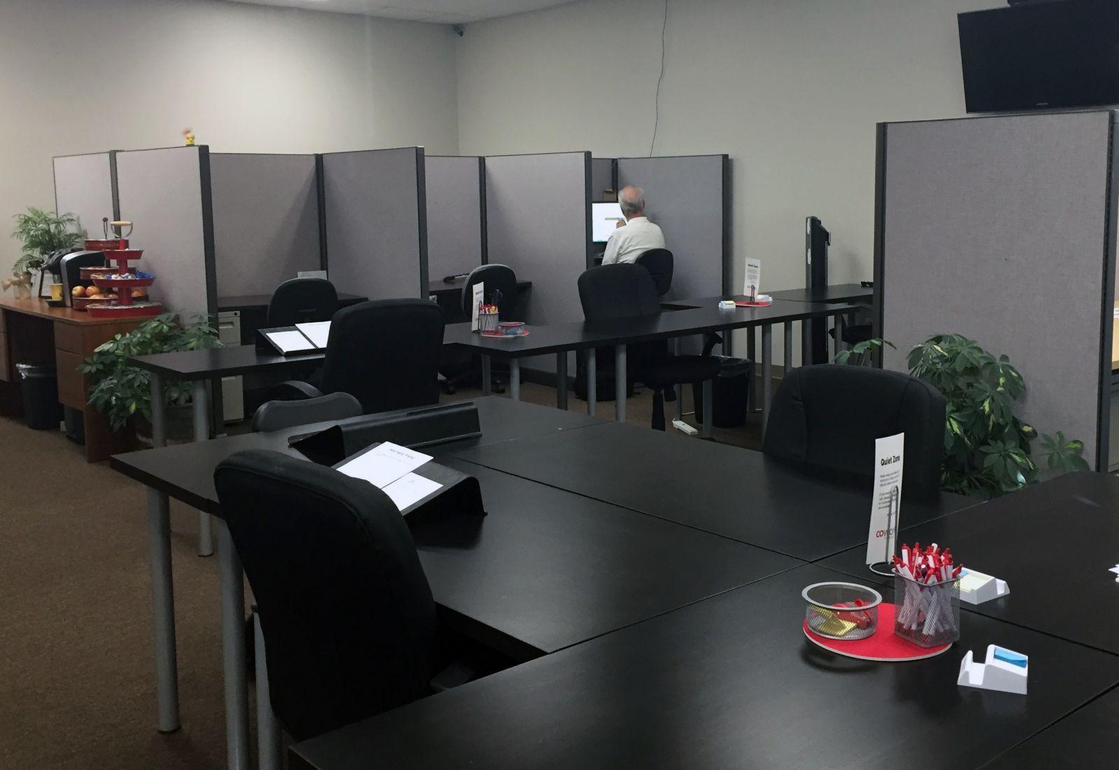 Coworking Connection, Murrieta
