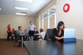 Coworking Connection, Murrieta