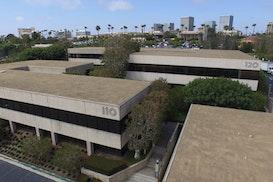 Real Office Centers Newport Center, Irvine