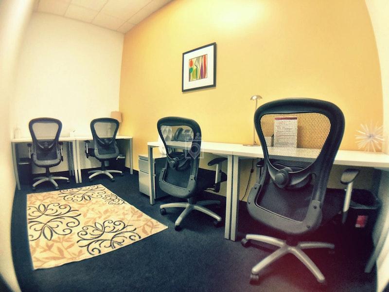 Regus Woodside Office Center, Novato