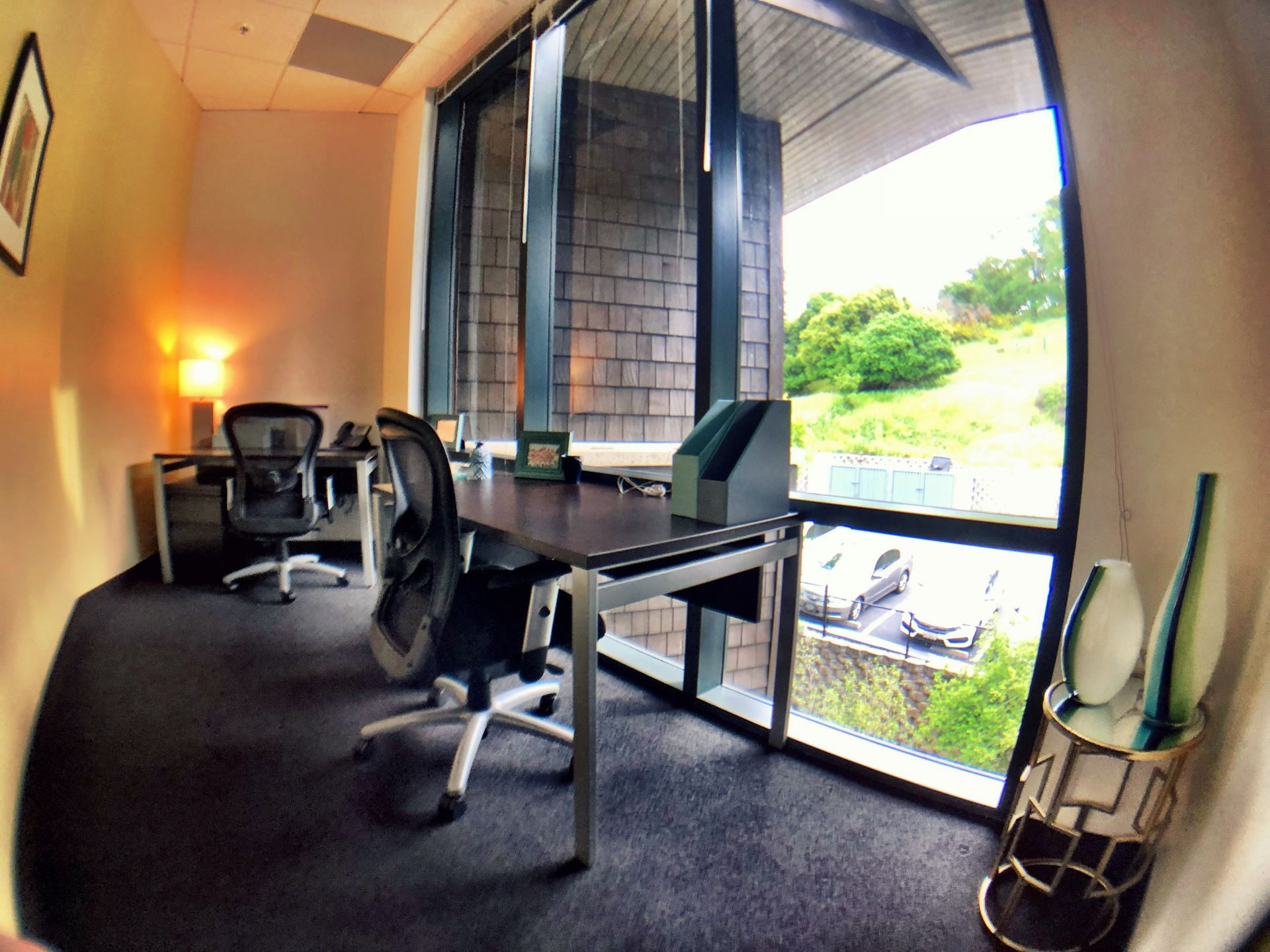 Regus Woodside Office Center, Novato