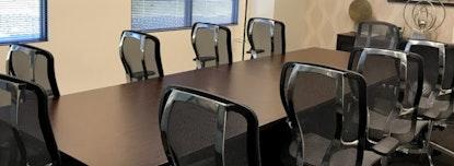 Regus Woodside Office Center