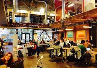 Impact Hub Oakland image 2