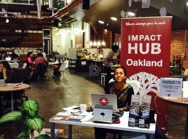 Impact Hub Oakland image 3
