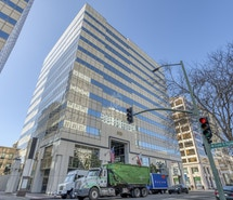 Regus - California, Oakland - Oakland City Center profile image