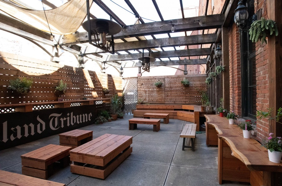 Studiotobe, Oakland