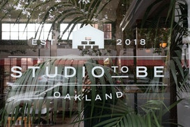Studiotobe, Walnut Creek