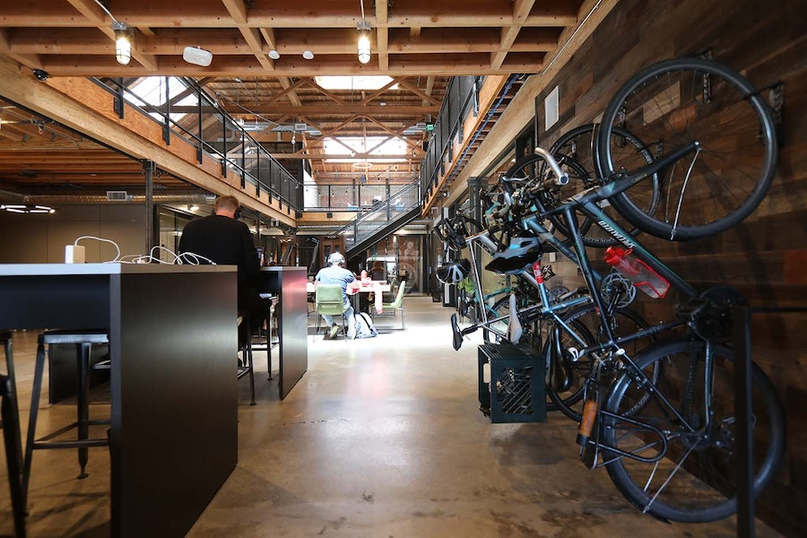 Temescal Works, Oakland