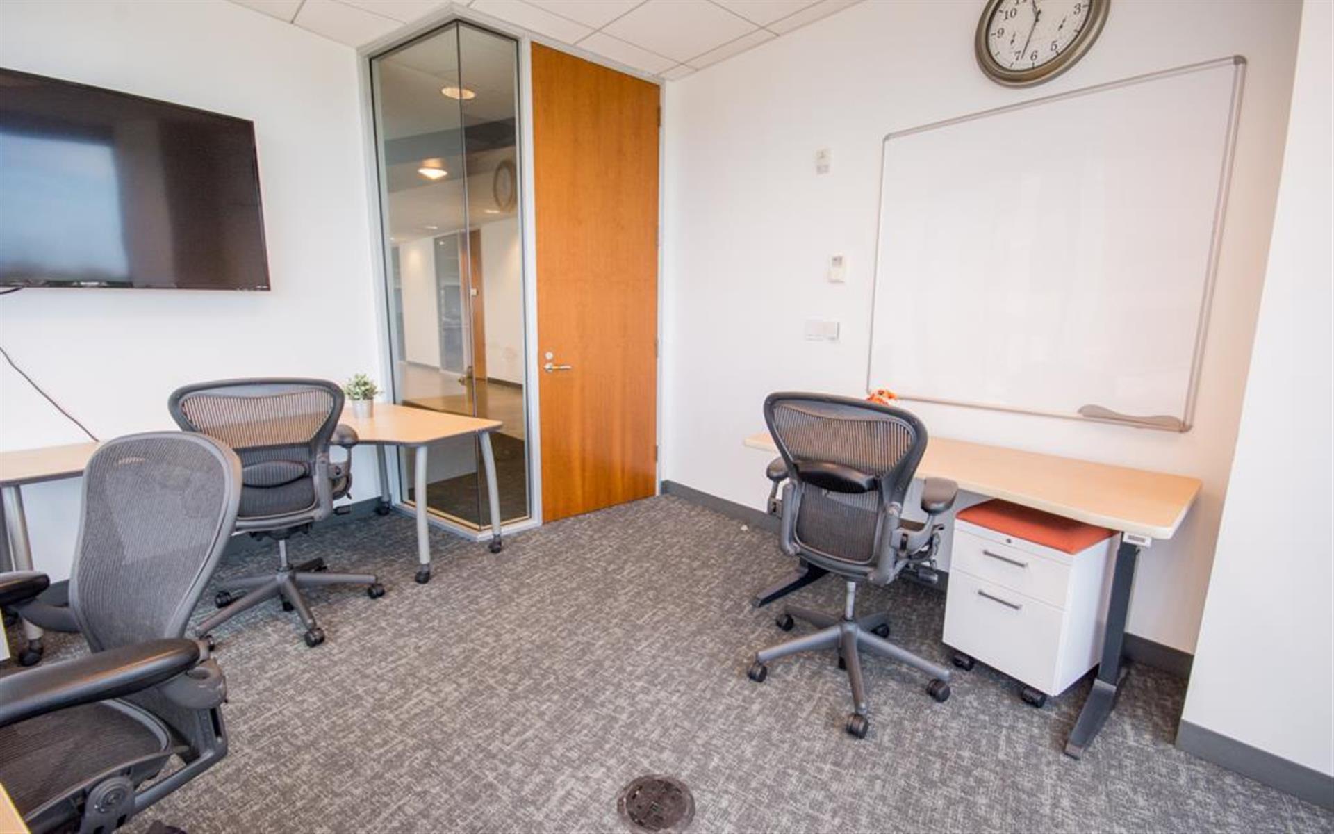 The Port Workspaces - City Center, Oakland