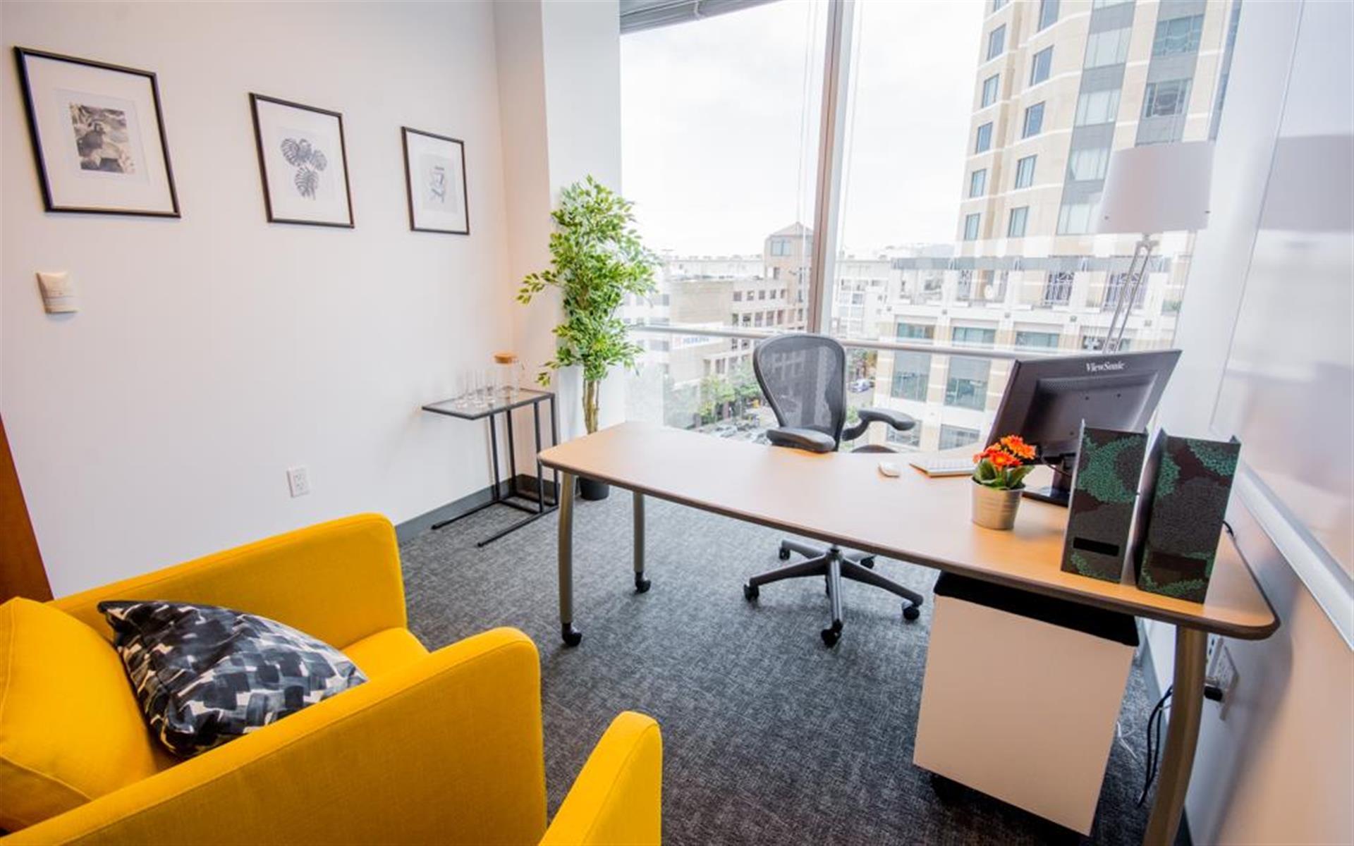 The Port Workspaces - City Center, Oakland - Read Reviews & Book Online