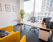 The Port Workspaces - City Center profile image
