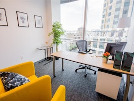 The Port Workspaces - City Center, Oakland