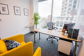 The Port Workspaces - City Center, Burlingame