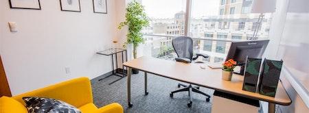 The Port Workspaces - City Center