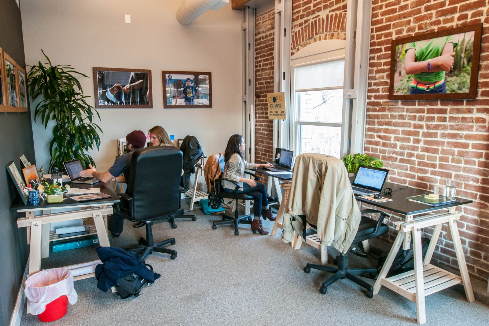 The Port Workspaces - Jack London Square, Oakland