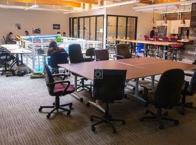 The Port Workspaces - Jack London Square image 5