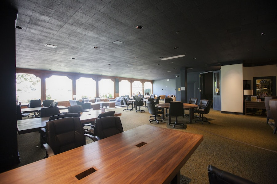 The Port Workspaces, Oakland