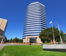 Regus - California, Orange - City Tower profile image