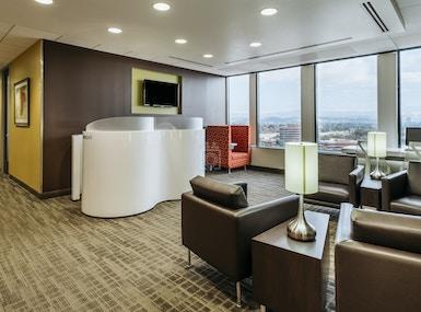 Regus - California, Orange - Orange Executive Tower image 5