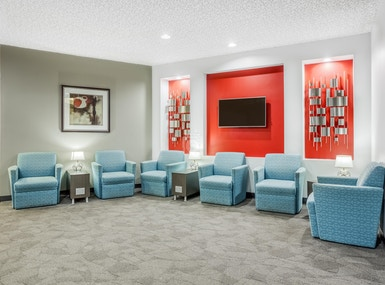 Regus - California, Oxnard - TOPA Financial Plaza image 5