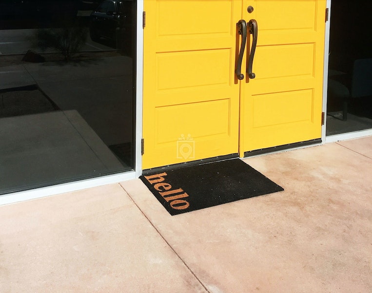 The Hive Coworking, Palm Springs