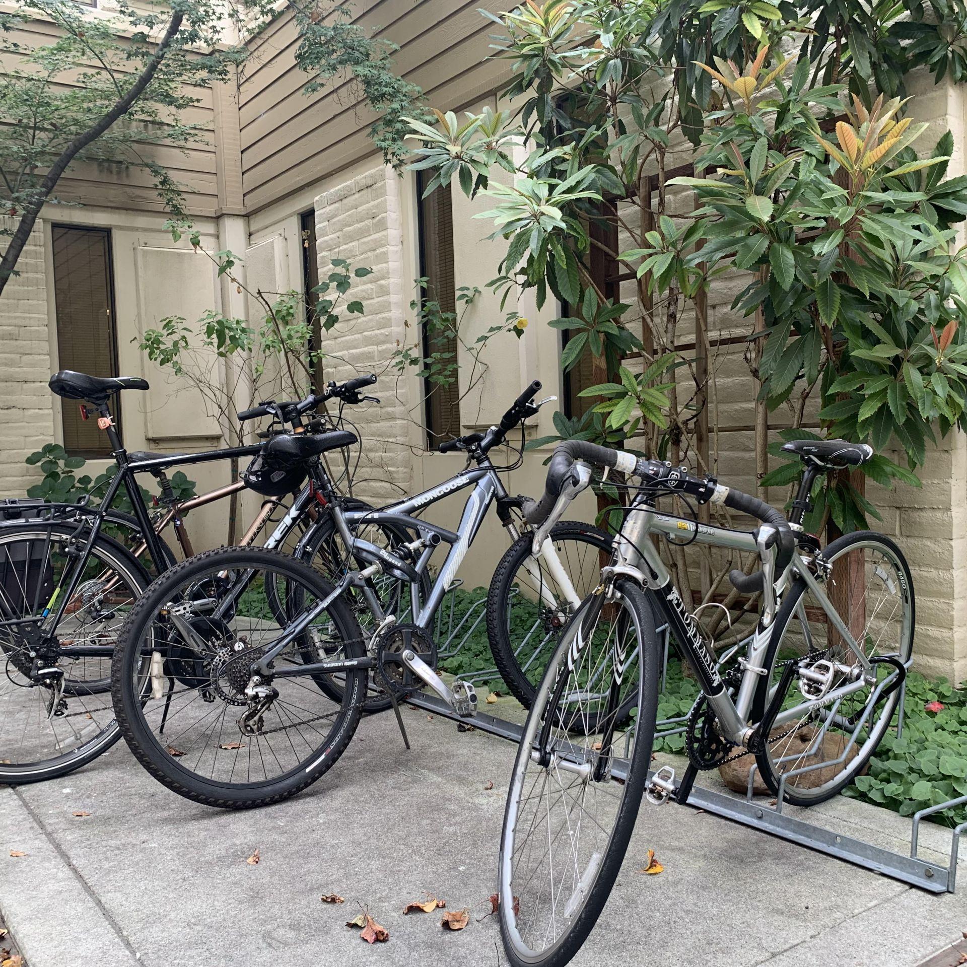 enerspace - Palo Alto, Palo Alto