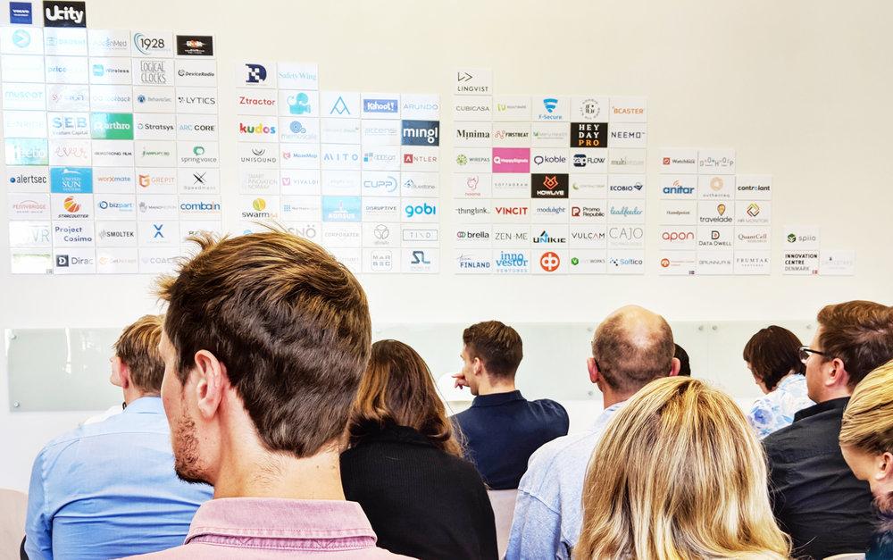 Nordic Innovation House Silicon Valley, Palo Alto