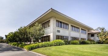 Regus - California, Palo Alto - Embarcadero Place profile image