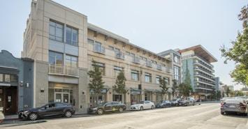 Regus - California, Palo Alto - Hamilton Avenue profile image