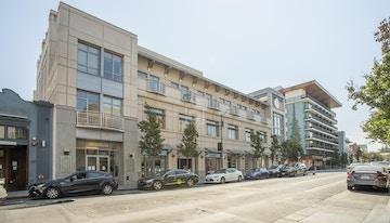 Regus - California, Palo Alto - Hamilton Avenue image 1