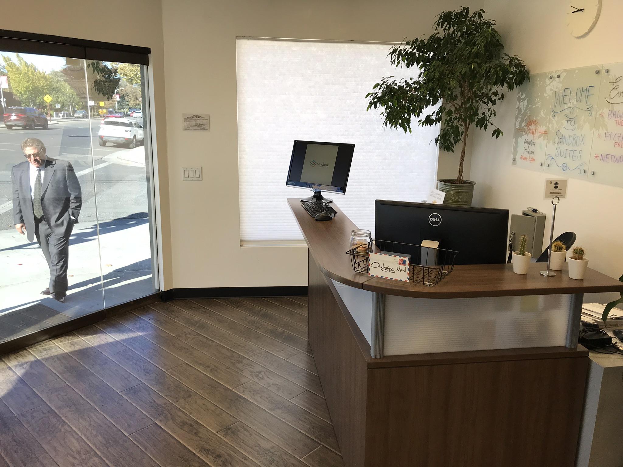 Sandbox Suites - Palo Alto, Palo Alto