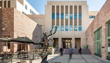 Spaces - California, Pasadena - Playhouse District image 1